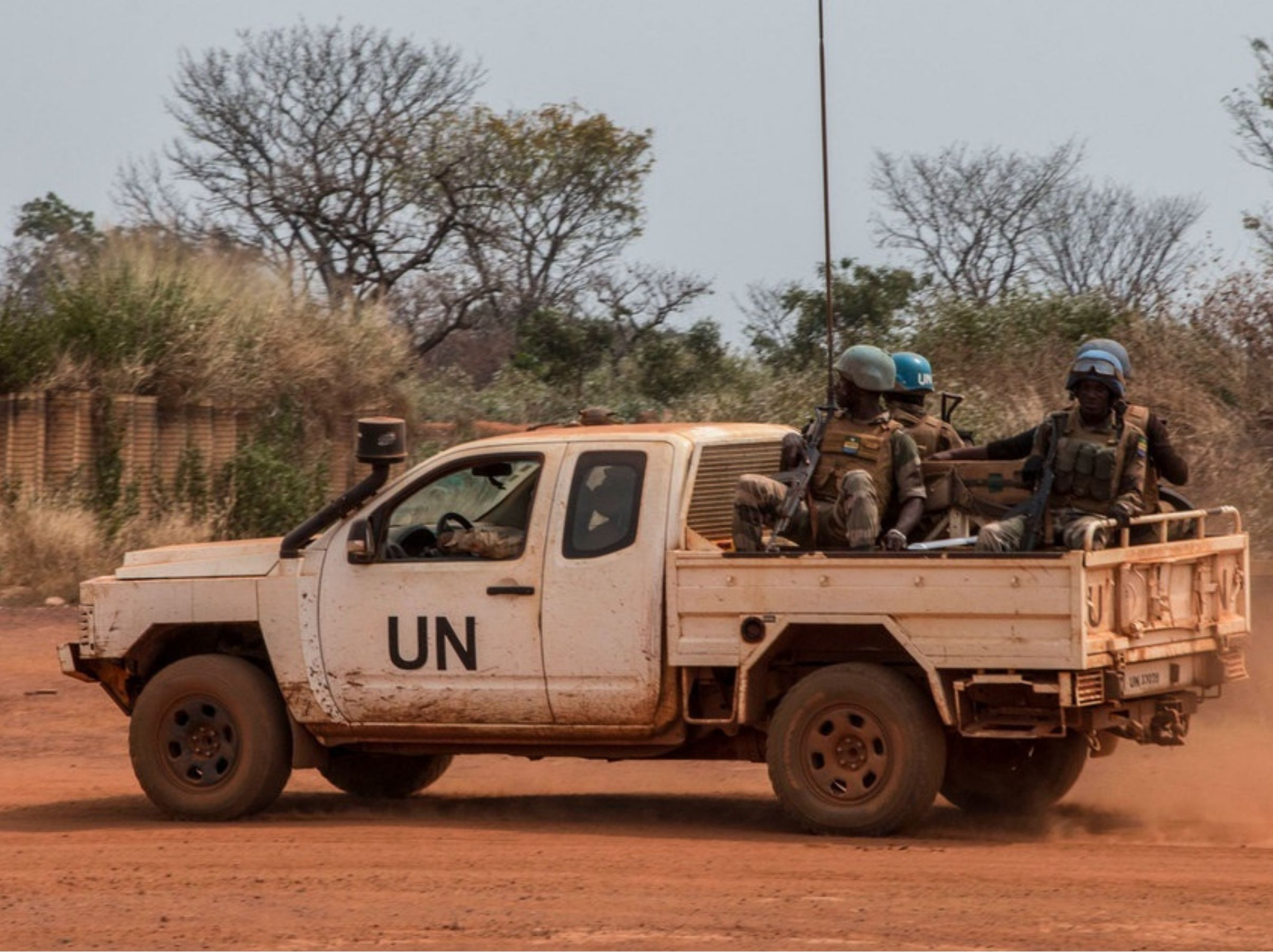 Centrafrica, un Paese senza pace